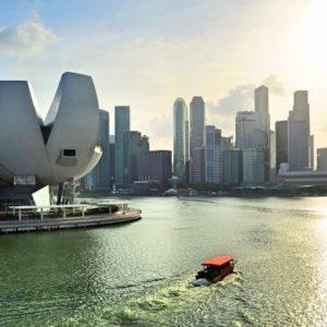 Singapore Garden Festival | A Global Showcase | Singapore Garden Festival